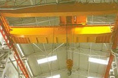 Rolling Mill Cranes